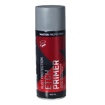 Master Rust Protection Etch Primer