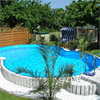 Achensee Swimmingpool 8-kant