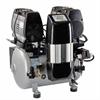 Jun-Air kompressor  2xOF302-40BQ2