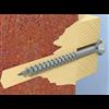 Fischer Fill & Fix injektionsmassa för utfyllnad av gamla borrhål