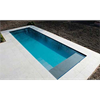 Leisure Swimming-/glasfiberpooler