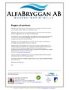 AlfaBryggan AB