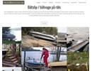 EasyBoatRoller båtslip på webbplats