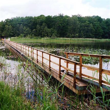Pontonbro flytbro (gc-bro)