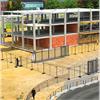 Demex Bygg- och vägarbetsplatser