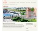 Områdesskydd - försvaret på webbplats