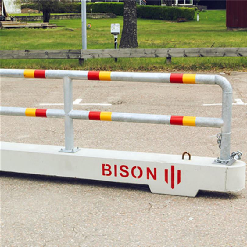 Demex Bison Strong tungavspärrning