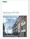 Sapa Fasad 4150