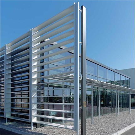 Hydro Building Systems Sweden AB
