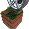 Cellbetong Salvaverde® gräsarmering