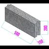 Cellbetong smartblock B.10.300