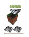 Cellbetong Geoflor gräsarmering