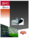 Blixbo Verti-Block stödmurssystem