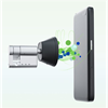 iLOQ S40 NFC passersystem