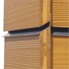 Dold® 3-S fasadpanel
