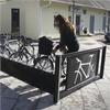 Weland Cykelställ Velopark