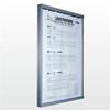 Weland informationstavla för A4 och A3