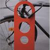 Ramlås, cykelpollare