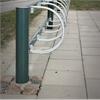 Cykelställ enligt ett modulsystem