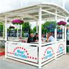 Weland Väderskydd Tellus Café