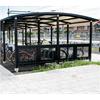 Weland Ymer dubbel cykelparkering