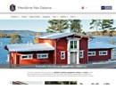 LeksandsDörrens webbplats