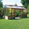 En av många Classicum Växthuskonstruktioner