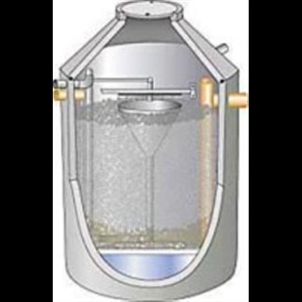NeutraClean biologiskt reningsverk