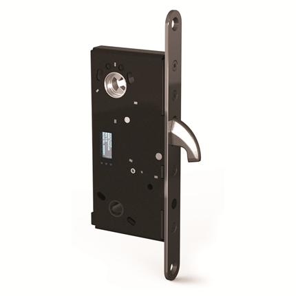 Snabbt och avancerat motorlås, serie motorlås med hakregel, säkerhetslåsning, dörrautomatik