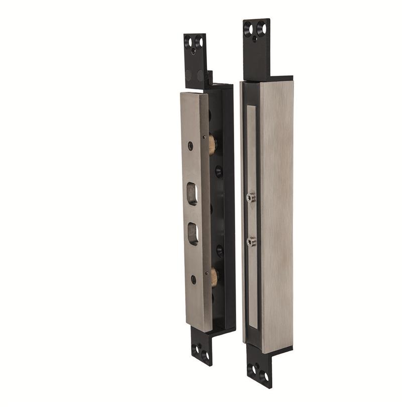 Elektronmgnetiskt säkerhetslås, multispänning, hög magnethållkraft