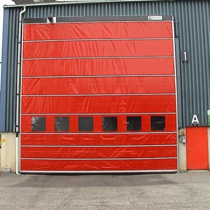 Beyron Door Industriport B9