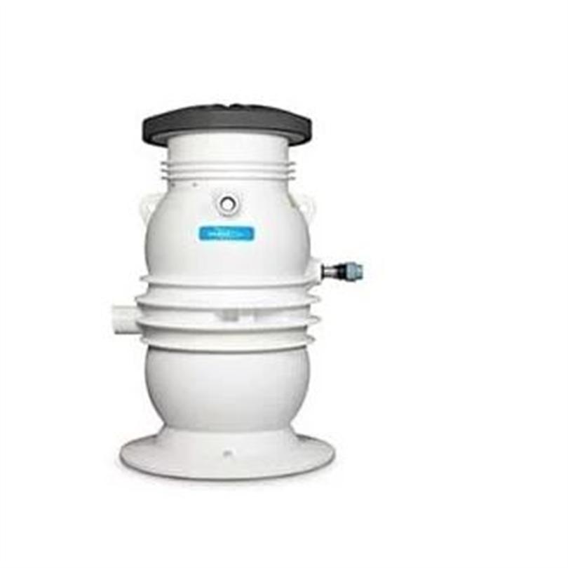 Pumpsationer för avloppsvatten, hållbara pumpstationslösningar, hög kapacitet, enkel installation