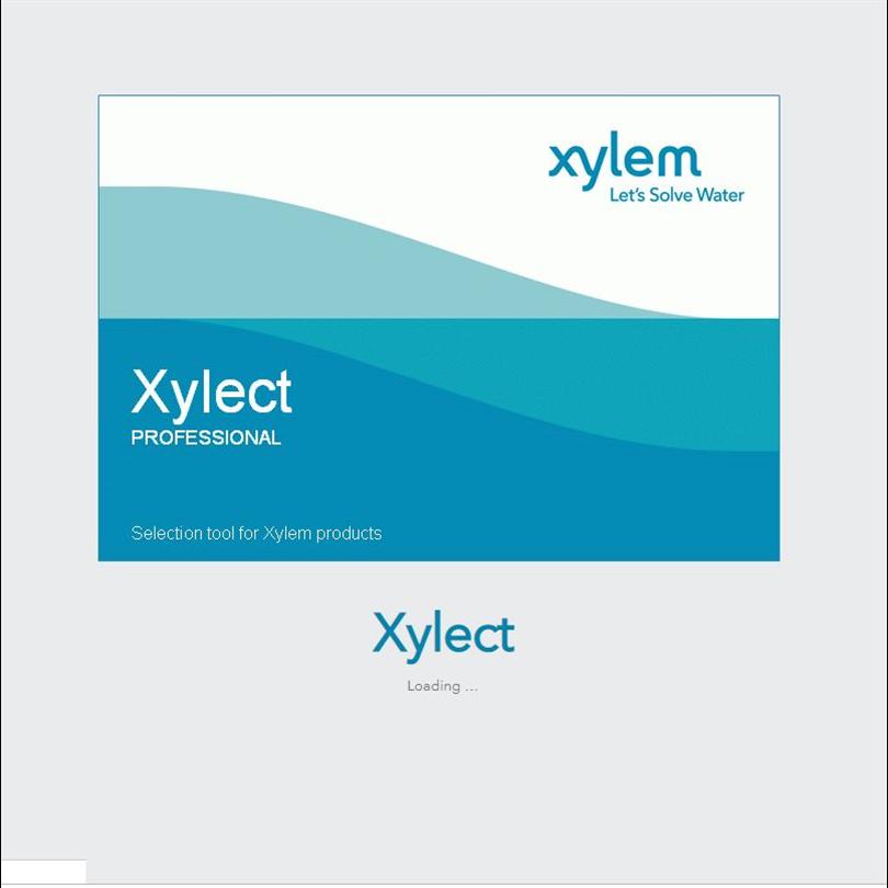 Xylect pumpvalsprogram