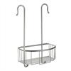 DK1048 Tvålkorg för duschblandare Total höjd 360 mm Korgen 217×134 mm