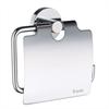 HK3414. Toalettpappershållare med lock