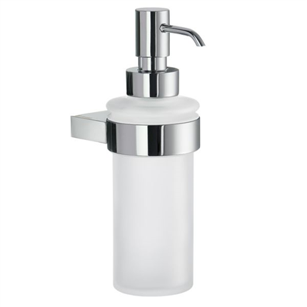 Smedbo AIR badrumsserie- Tvåldispenser Väggmonterad