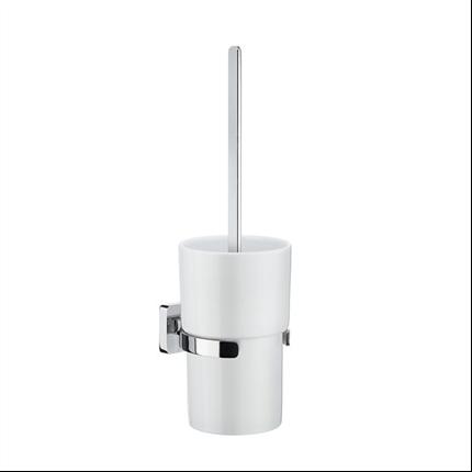 Smedbo ICE badrumsserie- WC borste