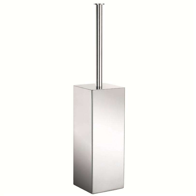 FK601 WC-borste, fristående, kvadratisk