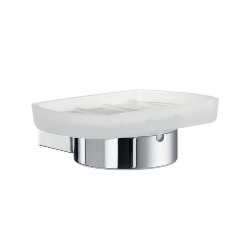 Smedbo AIR badrumsserie- Hållare med tvålkopp