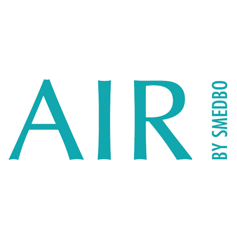 Smedbo AIR badrumsserie