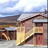 Jörnträhus Pro Koncepthus Ski Lodge