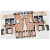 Jörnträhus Pro Koncepthus Ski Lodge planritning