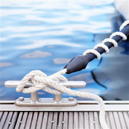 Habo Kätting, rep, wire och maritim