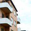 Ekonomistål Klassisk balkongplåt