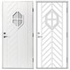 Sunnerbo dörrar