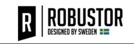 Robustor AB