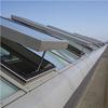 Windowmaster styrsystem och motorer för brandgas- och naturlig ventilation