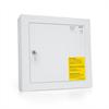 WindowMaster brandgasventilationscentral CompactSmoke WSC 204, låsbar