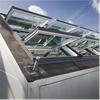 Beslagskonsult Windowmaster styrsystem och motorer för naturlig ventilation