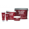 Dalapro Nova handspackelsfamilj